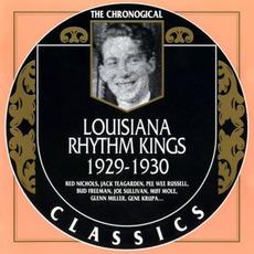 The Chronological Classics: Louisiana Rhythm Kings 1929-1930 mp3 Artist Compilation by Louisiana Rhythm Kings