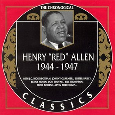 "The Chronological Classics: Henry ""Red"" Allen 1944-1947 mp3 Artist Compilation by Henry ""Red"" Allen"