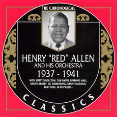 """The Chronological Classics: Henry """"Red"""" Allen and His Orchestra 1937-1941 mp3 Artist Compilation by Henry """"Red"""" Allen and His Orchestra"""