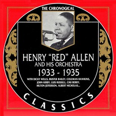 "The Chronological Classics: Henry ""Red"" Allen and His Orchestra 1933-1935 mp3 Artist Compilation by Henry ""Red"" Allen and His Orchestra"