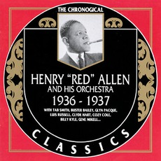 "The Chronological Classics: Henry ""Red"" Allen and His Orchestra 1936-1937 mp3 Artist Compilation by Henry ""Red"" Allen and His Orchestra"