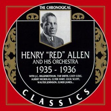 "The Chronological Classics: Henry ""Red"" Allen and His Orchestra 1935-1936 mp3 Artist Compilation by Henry ""Red"" Allen and His Orchestra"