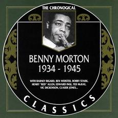 The Chronological Classics: Benny Morton 1934-1945 mp3 Artist Compilation by Benny Morton