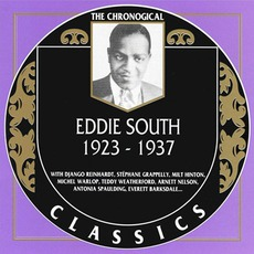 The Chronological Classics: Eddie South 1923-1937 mp3 Artist Compilation by Eddie South