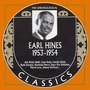 The Chronological Classics: Earl Hines 1953-1954