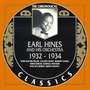 The Chronological Classics: Earl Hines and His Orchestra 1932-1934