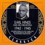 The Chronological Classics: Earl Hines and His Orchestra 1942-1945