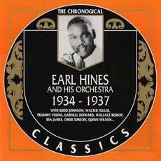 The Chronological Classics: Earl Hines and His Orchestra 1934-1937 mp3 Artist Compilation by Earl Hines and His Orchestra