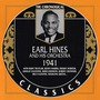 The Chronological Classics: Earl Hines and His Orchestra 1941