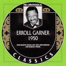 The Chronological Classics: Erroll Garner 1950 mp3 Artist Compilation by Erroll Garner