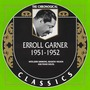 The Chronological Classics: Erroll Garner 1951-1952