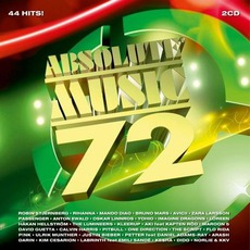 Absolute Music 72 mp3 Compilation by Various Artists