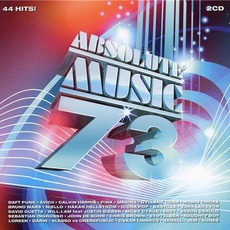 Absolute Music 73 mp3 Compilation by Various Artists