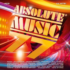 Absolute Music 77 mp3 Compilation by Various Artists