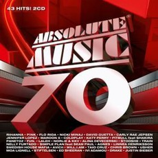 Absolute Music 70 mp3 Compilation by Various Artists