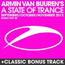 A State of Trance Radio Top 20: September / October / November 2013 mp3 Compilation by Various Artists