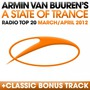 A State of Trance Radio Top 20: March / April 2012