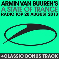 A State of Trance Radio Top 20: August 2013 mp3 Compilation by Various Artists