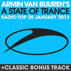 A State of Trance Radio Top 20: January 2013 mp3 Compilation by Various Artists