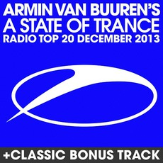 A State of Trance Radio Top 20: December 2013 mp3 Compilation by Various Artists
