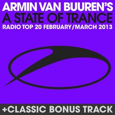 A State of Trance Radio Top 20: February / March 2013 mp3 Compilation by Various Artists