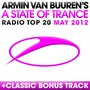 A State of Trance Radio Top 20: May 2012