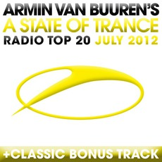 A State of Trance Radio Top 20: July 2012 mp3 Compilation by Various Artists