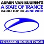 A State of Trance Radio Top 20: June 2012