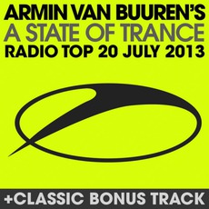 A State of Trance Radio Top 20: July 2013 mp3 Compilation by Various Artists