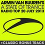A State of Trance Radio Top 20: July 2013