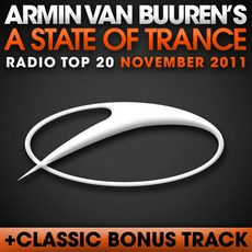 A State of Trance Radio Top 20: November 2011 mp3 Compilation by Various Artists
