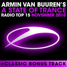 A State of Trance Radio Top 15: November 2010 mp3 Compilation by Various Artists