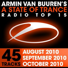 A State of Trance Radio Top 15: August / September / October 2010 mp3 Compilation by Various Artists