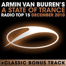 A State of Trance Radio Top 15: December 2010 mp3 Compilation by Various Artists