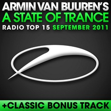 A State of Trance Radio Top 15: September 2011 mp3 Compilation by Various Artists