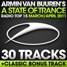 A State of Trance Radio Top 15: March / April 2011 mp3 Compilation by Various Artists