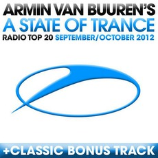 A State of Trance Radio Top 10: 2012 mp3 Compilation by Various Artists