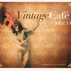Vintage Cafe, Volume 3: De Luxe mp3 Compilation by Various Artists