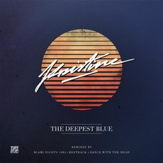 The Deepest Blue mp3 Single by Kristine