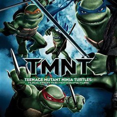 Teenage Mutant Ninja Turtles mp3 Soundtrack by Various Artists