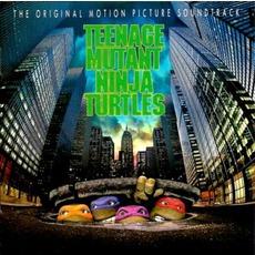 Teenage Mutant Ninja Turtles mp3 Soundtrack by Various Artists