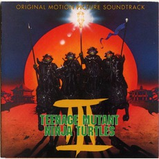 Teenage Mutant Ninja Turtles III mp3 Soundtrack by Various Artists