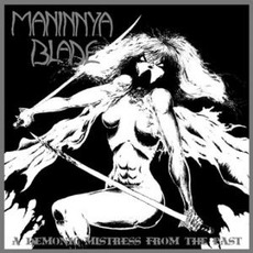 A Demonic Mistress From The Past mp3 Artist Compilation by Maninnya Blade