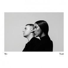 Trust mp3 Album by 18+