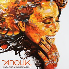 Paradise And Back Again mp3 Album by Anouk