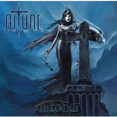 Widow (Re-Issue) mp3 Album by Ritual
