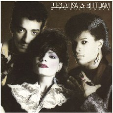 Lisa Lisa & Cult Jam With Full Force mp3 Album by Lisa Lisa & Cult Jam