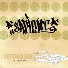 Letterhead mp3 Album by Sapient