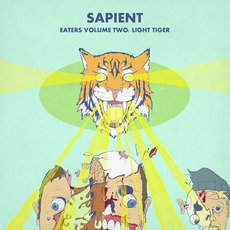 Eaters Volume Two: Light Tiger mp3 Album by Sapient