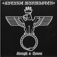 Strength & Honour mp3 Album by Satanic Warmaster